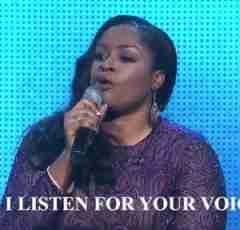 Sinach - All I See Is You